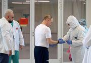 Rusia, nou record de decese de la debutul pandemiei
