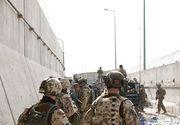 VIDEO | Alertă pe aeroportul din Kabul.  Sunt cel puțin 11 morți și zeci de răniți, inclusiv 3 soldați americani