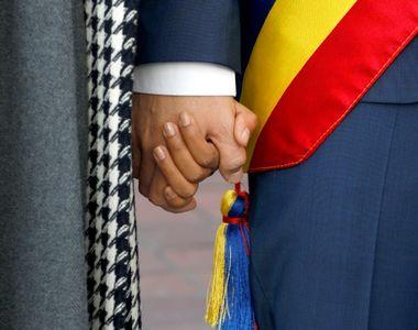 Un primar cunoscut din România s-a căsătorit cu iubita lui din China. FOTO