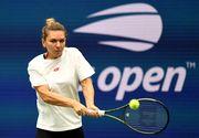 Simona Halep, adversară grea în primul tur la US Open