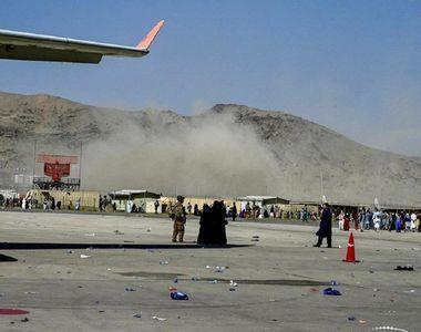 Cel puțin 64 de persoane au fost ucise în dublul atentat de la Kabul. Teroriștii...
