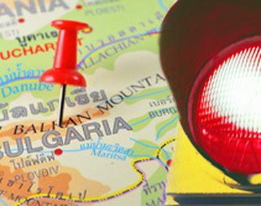 VIDEO | A fost actualizată LISTA țărilor de risc epidemiologic. Bulgaria, nou intrată...