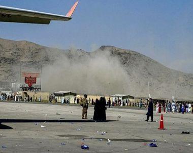 Bilanț tragic: Peste 100 de morți, între care 13 militari americani, în atentatele...