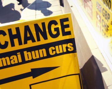 Curs valutar BNR, azi 27 august 2021: Cum evoluează euro şi dolarul american?