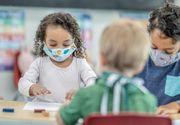 """Veste bună pentru elevi: programul """"Masa caldă în școli"""", adoptat de Senat"""