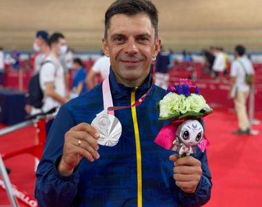 Ministrul Sportului, Eduard Novak, a câștigat medalia de argint la Tokyo