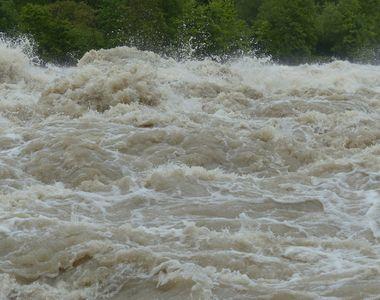 VIDEO   Inundațiile au făcut ravagii în țară