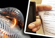 VIDEO | Nereguli la facturile de curent și gaze. Amenzi usturătoare date de ANRE