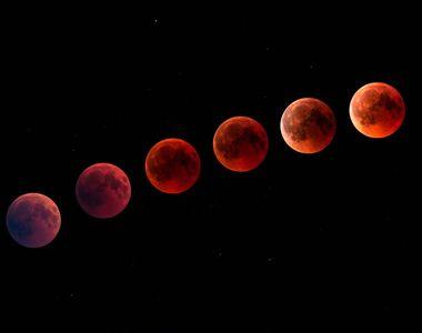 Fazele lunii septembrie 2021: Când este Lună Nouă şi Lună Plină şi cum ne afectează?