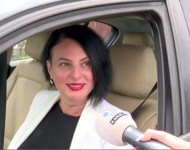 VIDEO | EXCLUSIV! Șoferița din Lugoj care a devenit virală după ce s-a certat cu...
