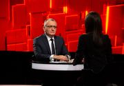 """Sorin Cîmpeanu, în această seară, la """"40 de întrebări cu Denise Rifai"""" #Ministrul Educației răspunde întrebărilor care se află pe buzele tuturor românilor, în emisiunea moderată de Denise Rifai, difuzată la 23:00, la Kanal D!"""