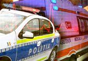 VIDEO | Un copil de 13 ani din Galați, în stare gravă la spital , după ce a fost atacat cu un cuțit în miez de noapte de propriul său unchi