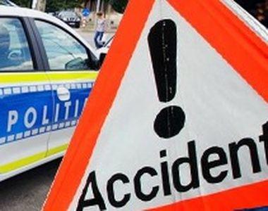 VIDEO  Două femei au ajuns la spital după ce au fost lovite cu mașina de către un...