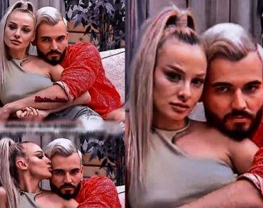 """Maria și Marinescu de la """"Puterea Dragostei"""" s-au mutat împreună. Tinerii împart toate..."""
