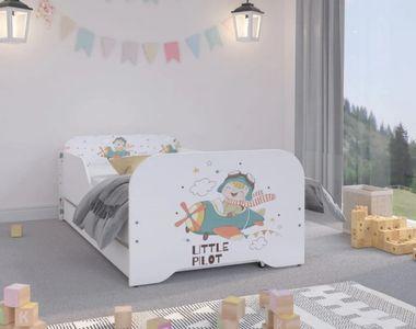 Cum se aleg paturile pentru copii