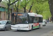 Un șofer de autobuz din Oradea a fost bătut crunt de 7 adolescenți. Bărbatul i-a dat jos din autovehicul pentru că nu purtau mască
