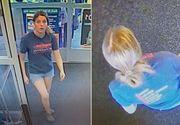 O femeie din SUA este căutată de poliție după ce a aruncat un rucsac. Ce se afla în acesta e de-a dreptul șocant