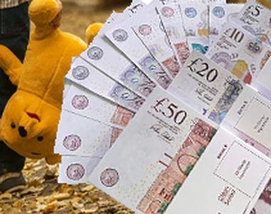 VIDEO | Un fost boxer din Scoția oferă recompensă de 20.000 de lire sterline pentru...