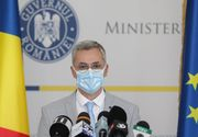 Klaus Iohannis a semnat decretul de revocare a lui Stelian Ion de la Ministerul Justiţiei