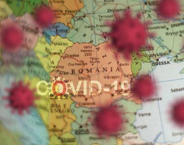 Bilanţ COVID azi, 2 septembrie 2021: Câte cazuri noi de coronavirus s-au raportat în...