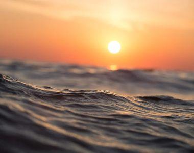 Vremea la mare în weekendul 4-5 septembrie 2021: Prognoza meteo