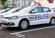 Accident rutier cumplit. Un șofer bulgar a dat peste un biciclist