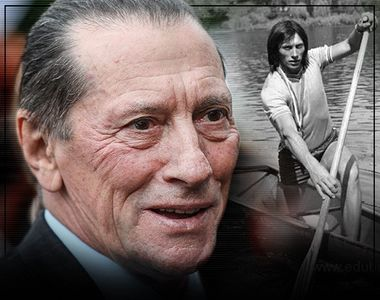 VIDEO| Doliu imens în România. A murit marele campion Ivan Patzaichin