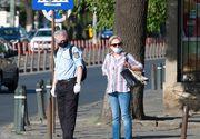 Coronavirus în România. Bilanțul zilei de 5 septembrie 2021: peste 1.200 de cazuri noi