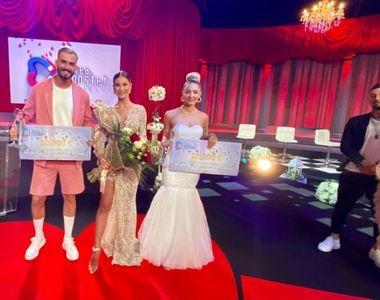 """Finaliștii emisiunii """"Puterea Dragostei"""", sezon 3. Alexandra și Cristi Marinescu au..."""
