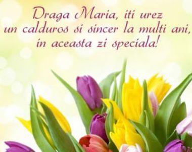 Mesaje de Sfânta Maria Mică. Urări si felicitari pentru sărbătoriții zilei
