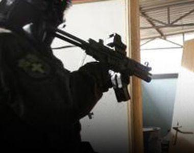 VIDEO   O familie din Reghin acuză că polițiștii au greșit adresa în momentul în care...