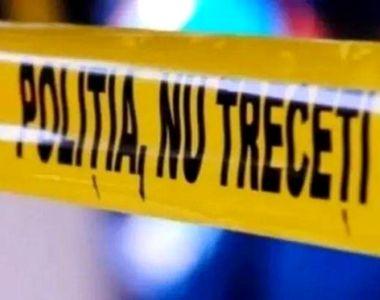VIDEO | Un tânăr de 24 de ani din Buzău și-a ucis tatăl cu mai multe lovituri de cuțit....