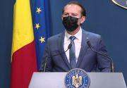 Florin Cîțu, prima reacție după demisiile miniștrilor USR-PLUS