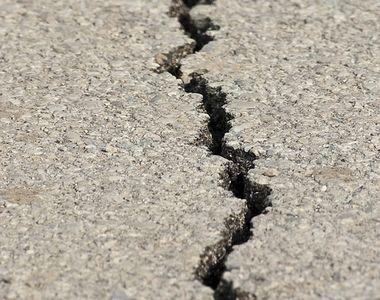 A fost cutremur de 3,5 magnitudine în județul Vrancea