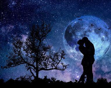 Mesaje de noapte bună pentru iubit sau iubită