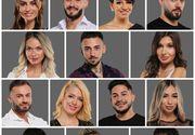 Concurenţi Puterea Dragostei, sezonul 4: Imagini cu cei 14 tineri
