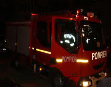 Mai mulți turiști au fost evacuați de urgență, după ce un incendiu a izbucnit la un...