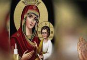 Calendar ortodox 8 septembrie 2021: Sf. Maria Mică. Tradiția de mult uitată care îți aduce noroc și sănătate