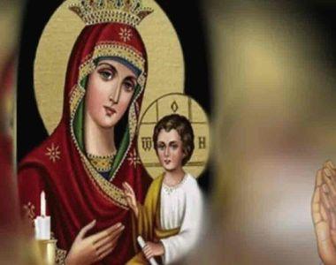 Calendar ortodox 8 septembrie 2021: Sf. Maria Mică. Tradiția de mult uitată care îți...