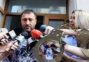 Omul de afaceri Nelu Iordache, condamnat la 11 ani şi 9 luni de închisoare