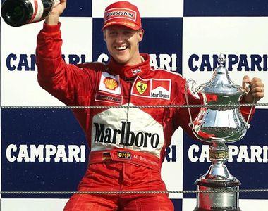 Corinna Schumacher vorbește pentru prima oară despre accidentul lui Michael Schumacher