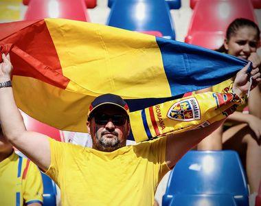 Ultimele detalii despre meciul Macedonia de Nord - România, din calificările pentru...