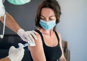 Românii, relaxați în valul 4 al pandemiei. Mai puțin de 10.000 de vaccinări în ultimele 24 de ore