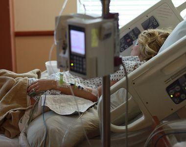 Trei focare active de COVID-19 în Spitalul Judeţean Focşani. Sunt infectați atât...
