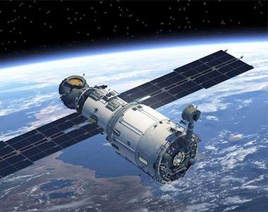 Pericol de incendiu la Stația Spațială Internațională. A ieșit fum din modulul Rusiei