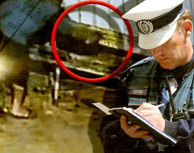 """VIDEO   Momentul în care un bărbat toarnă ulei ars pe o bancă pentru a se """"răzbuna"""" pe..."""