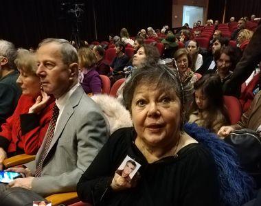 Anca Pandrea a ajuns de urgență la spital în Brașov după ce a leșinat pe stradă