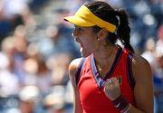 Revelația tenisului feminin, Emma Răducanu, calificată în finala US Open