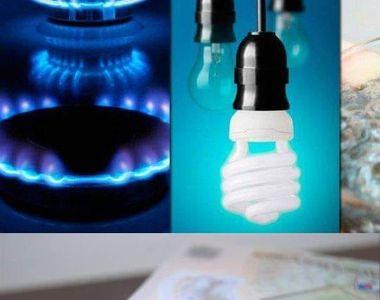 Prețurile la energie au adus scumpiri în lanț. Salariile românilor, cu 1 leu mai mari!