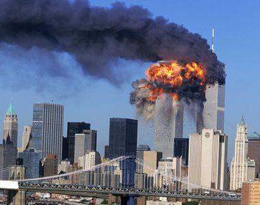 11 septembrie 2001- Cea mai neagră zi din istoria SUA